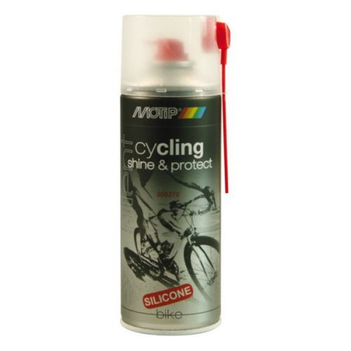 Bike Shine &Amp; Protect 400 Ml  Motip