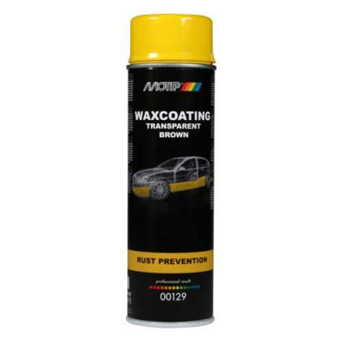 Antiroest waxcoating MoTip 500 ml