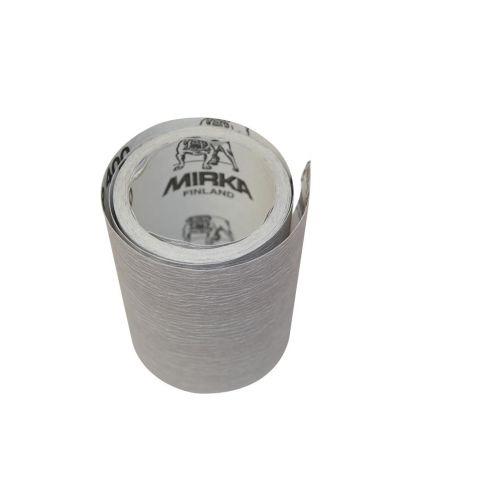 Schuurpapier Korrel -40-93 Mm - 5 Mtr