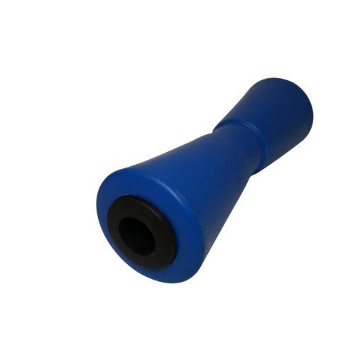 Kielrol blauw 286X94 mm