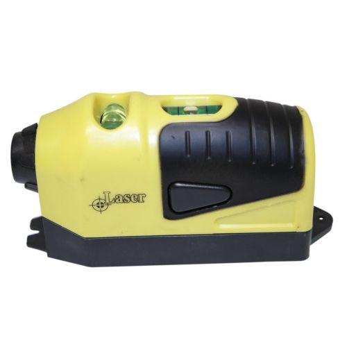 Laserpasser