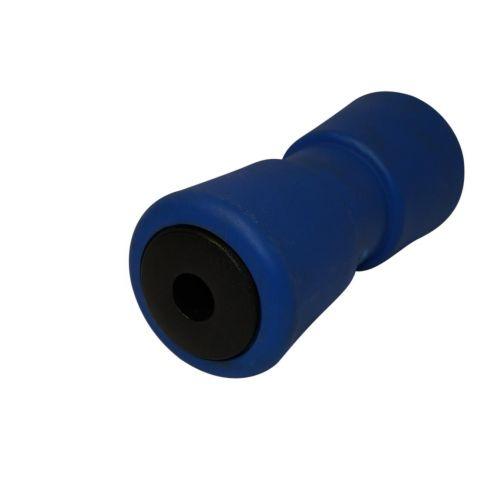 Kielrol blauw 185X81 mm