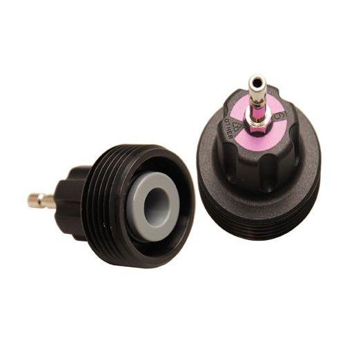 Adapter voor het afpersen van koelsysteem o.a. Audi, VW, Porsche