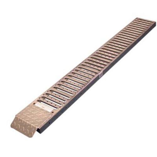 Oprijplank staal 180x26 cm per stuk