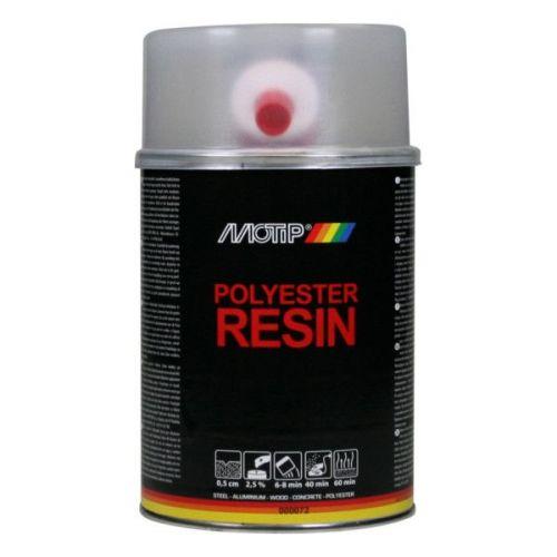 Hars polyester 1000 gram MoTip