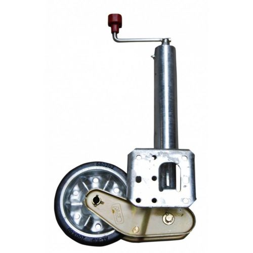 Neuswiel 60 mm AL-KO 1212382 automatisch opklapbaar