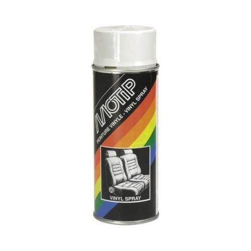 Vinylspray wit MoTip 400 ml