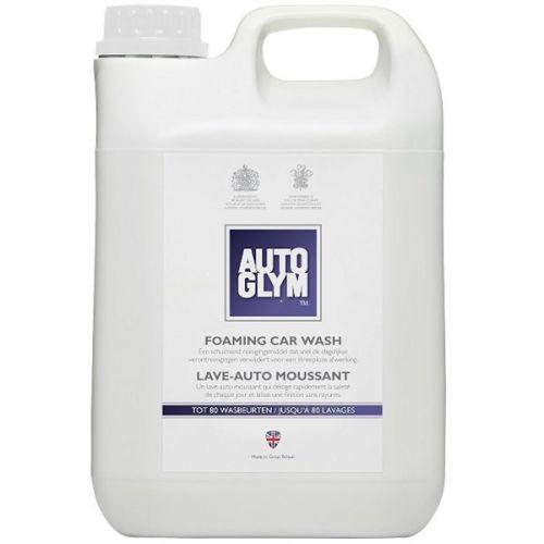 Autoglym foaming car wash 2,5 liter