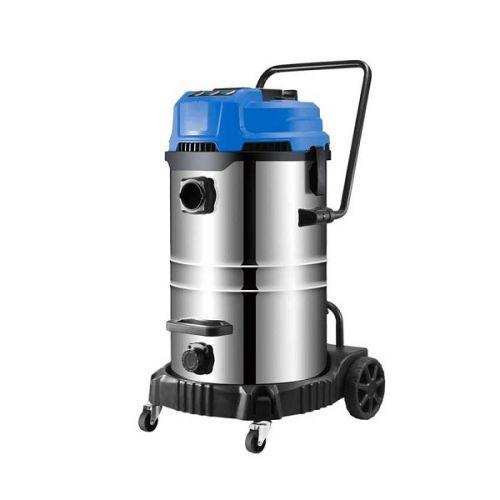 Stofzuiger nat/droog 60 liter 2400 Watt