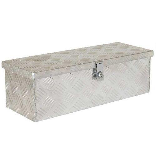 Aluminium kist / disselbak 585x230x185 mm