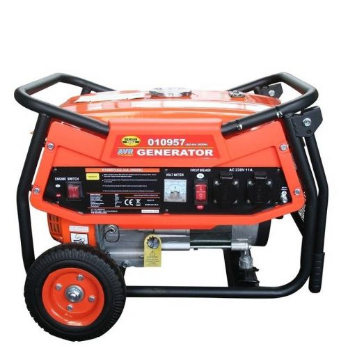 Generator 2500W 230V CE