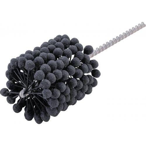Hoonborstel flexibel 68-70 mm korrel 180