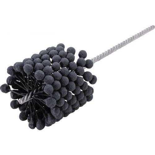 Hoonborstel flexibel 94-96 mm korrel 180
