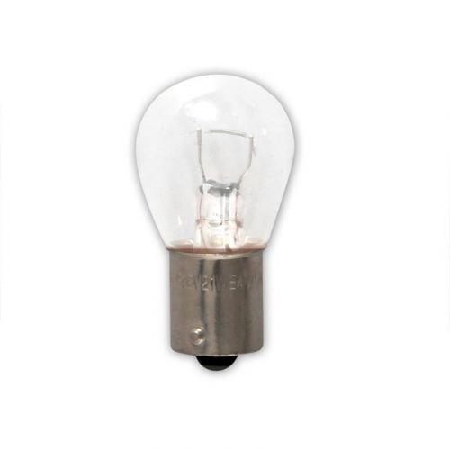 Lamp bol 12V 15W