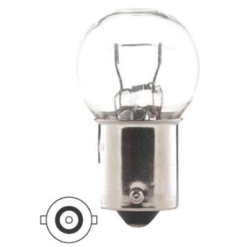 Lamp bol 24V 21W