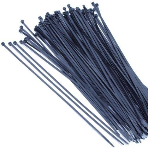 Tie ribs 280 x 3,6 mm zwart