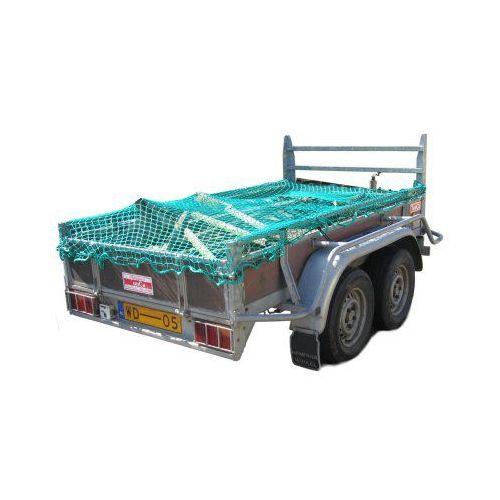 Aanhanger-/containernet 3,5 X 8 meter