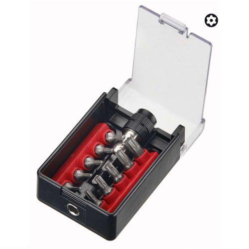 Bit set resistorx 11-delig