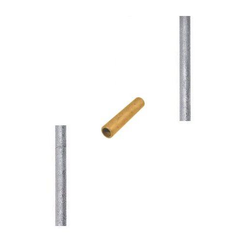 Aardpen elektrode set 12 mm 2x1,5 meter met koppelstuk