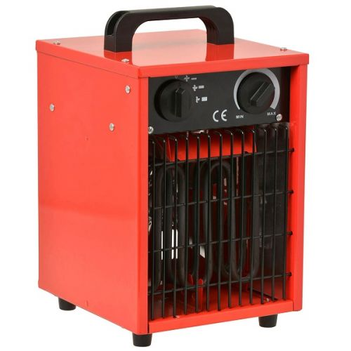ventilatorkachel heater 3kw gereedschap bestellen