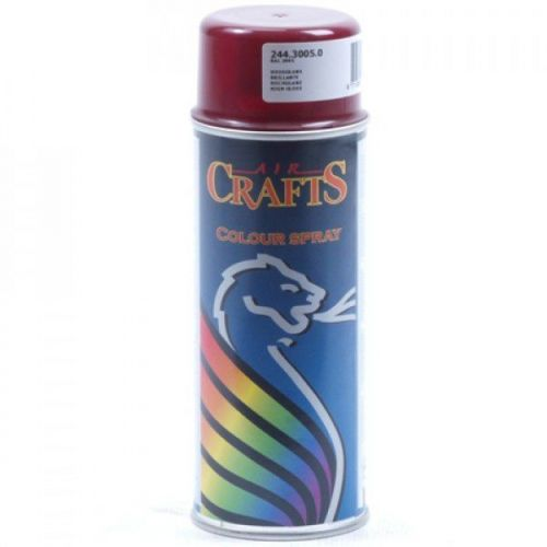 Colorworks RAL3005 bordeaux 400 ml