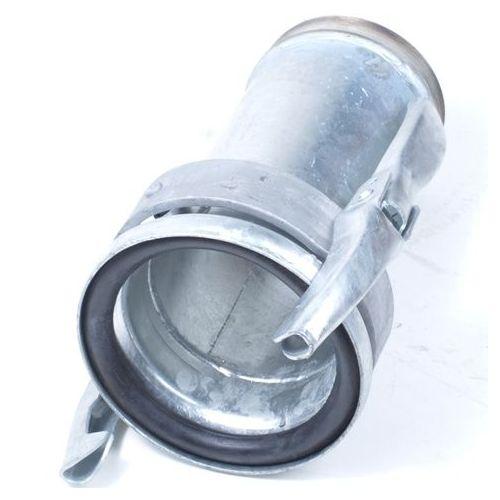 """Koppelingsspanner M-deel 6"""" met draad lang model"""