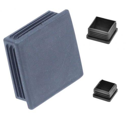 Inslagdop vierkant 80 X 80 mm