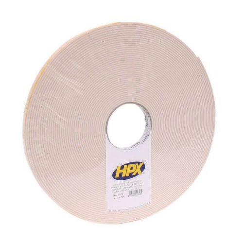 Dubbelzijdige VHB tape 19 mm x 33 m HPX