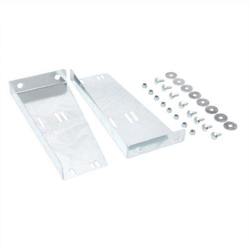 Montageset voor opbergboxen 50 cm horizontaal