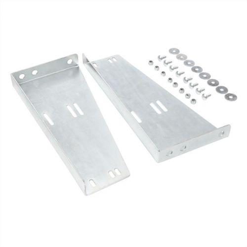 Montageset voor opbergboxen 60 cm horizontaal