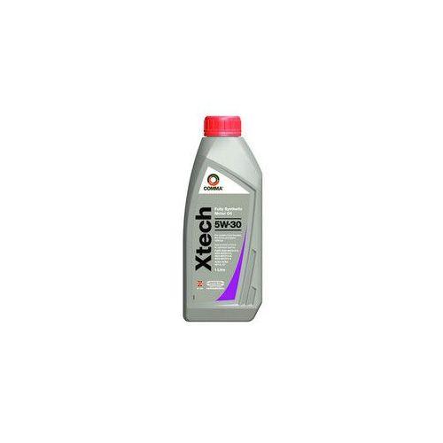Motorolie Comma Xtech 5W-30