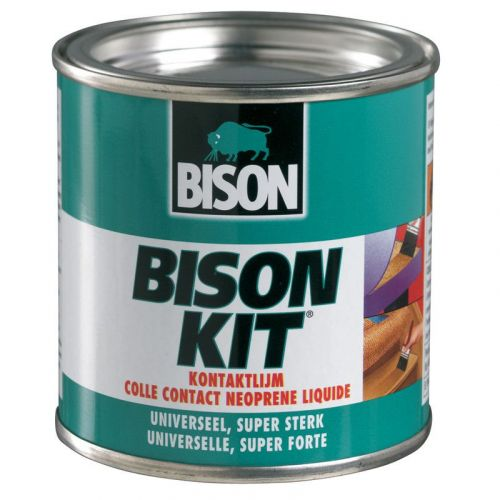 Bison kit blik 250 ml