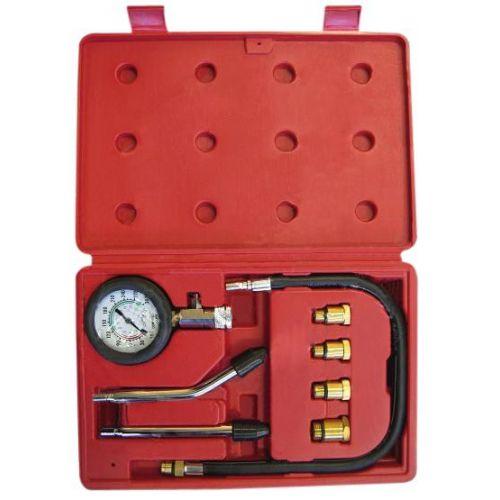Compressie tester set voor benzinemotoren
