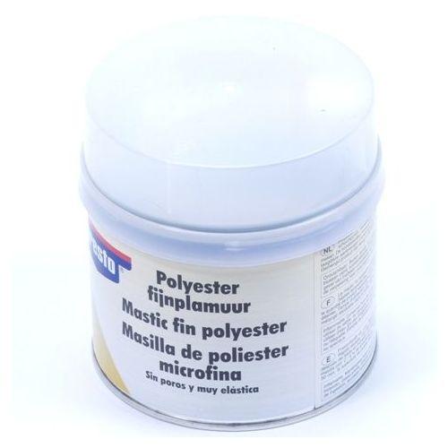 Plamuur polyester fijn 1000 gram