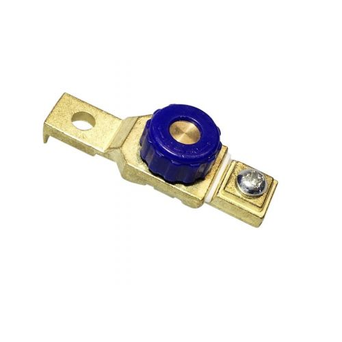 Accukabel massa schakelaar / accu onderbreker mini