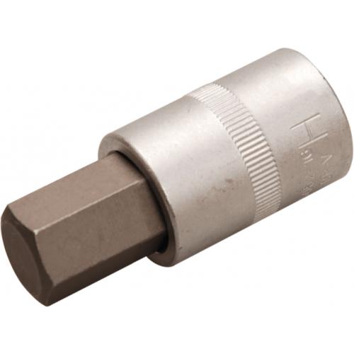 "Inbus bit dop 18 mm - 70 mm 1/2"" BGS"