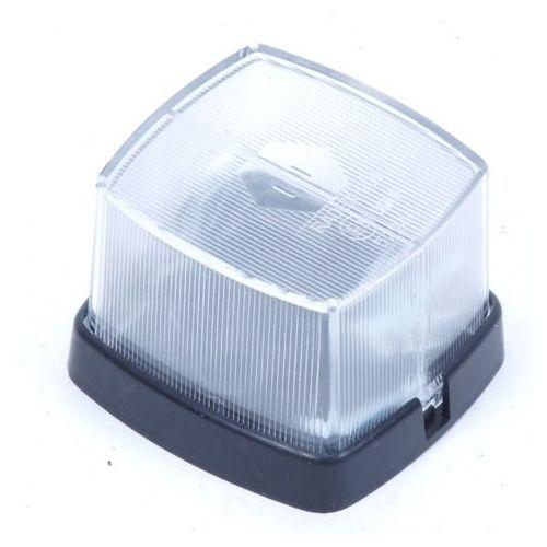 Positielamp wit 63X66 mm