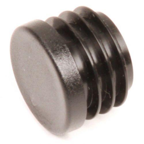 Inslagdop platte kop 15 mm