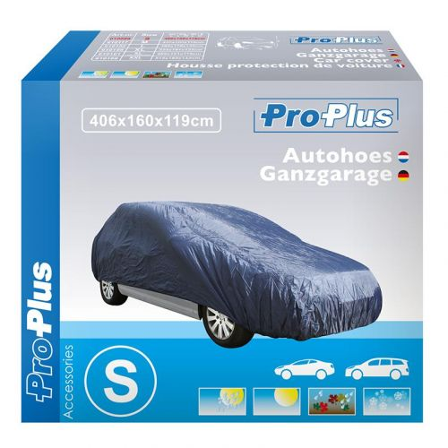 Autohoes S (406X160X119 cm)