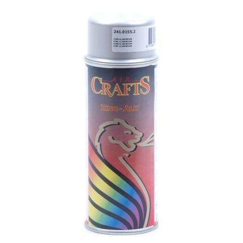 Zink/Alu Spray 400 ml