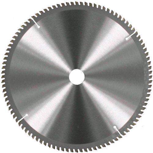 Zaagblad hm 300x30 mm voor aluminium