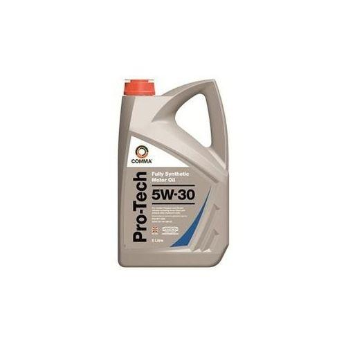 Motorolie Pro-Tech 5W-30 5 ltr