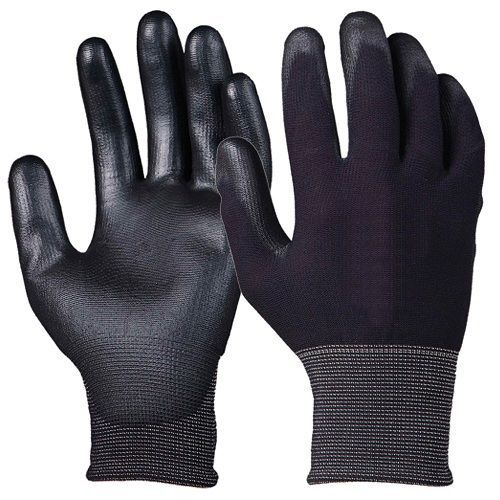 Handschoen PU-flex maat M (8)