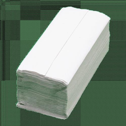 Handdoekpapier Z-fold 23x25 cm