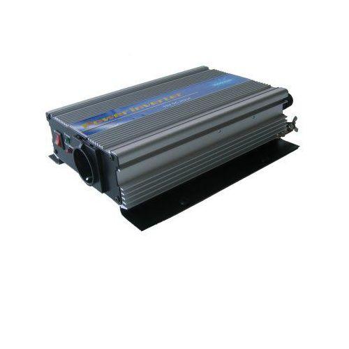 Inverter 12V-230V  1000W/2000W