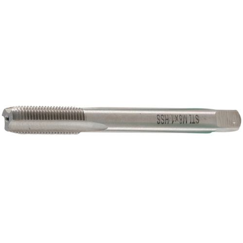 Draadsnijtap HSS voor schroefdraadreparatieset M8x1,0 mm