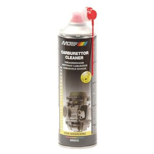 Carburateur Reiniger 500 Ml.