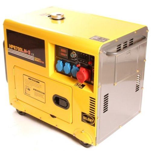 Generator 5000 Watt diesel