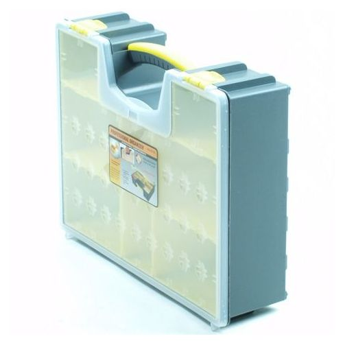Assortimentskoffer 420x334x115 mm