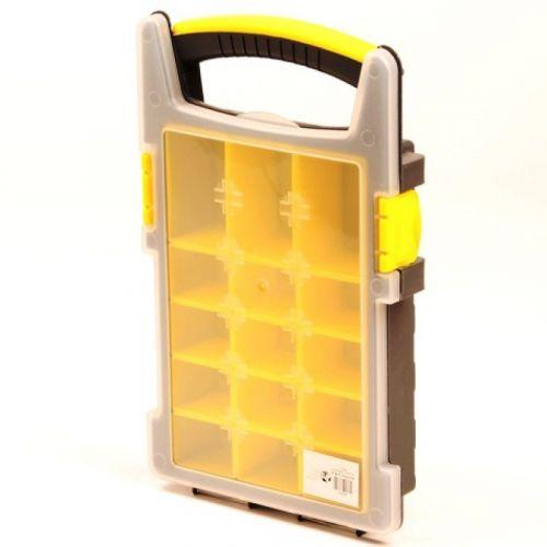 Assortimentskoffer 210X338X62 mm